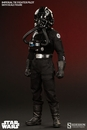 Imperial Tie Fighter Pilot 1/6 Scale Figure