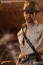 Indiana Jones Temple of Doom 1/6 Scale Figure