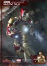Iron Man 3 Super Alloy Mark 42 1/4 Scale Figure