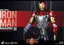 Iron Man Mark III Construction Version 1/6 Scale Diorama