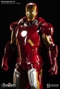 Iron Man Mark VII Legendary Scale Figure