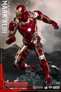 Iron Man Mark XLIII Diecast 1/6 Scale Figure