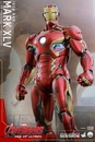 Iron Man Mark XLV 1/4 Scale Figure