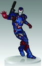 Iron Patriot 1/4 Scale Statue