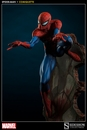 J. Scott Campbell Collection Spider-Man Comiquette