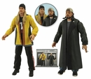 Jay and Silent Bob Strike Back Action Figure Set