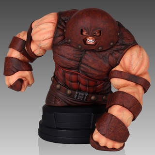 Juggernaut Mini Bust by Gentle Giant