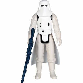 Kenner Snowtrooper Jumbo Action Figure