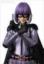 Kick Ass 2 Hit Girl RAH 1:6 Scale Figure