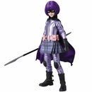 Kick Ass Hit Girl RAH Sixth Scale Figure