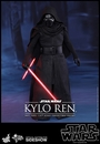 Kylo Ren 1/6 Scale Figure