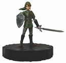 Legend of Zelda: Twilight Princess Link Statue