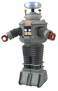Lost in Space B9 Electronic Robot