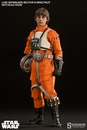 Luke Skywalker Red Five X-Wing Pilot 1/6 Scale Figure