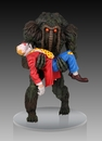 Man Thing 1/4 Scale Statue