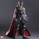 Marvel Universe Variant Play Arts Kai Thor Figure