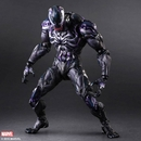Marvel Universe Variant Play Arts Kai Venom Figure