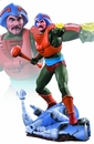 Masters of the Universe Man at Arms 1/4 Scale Statue