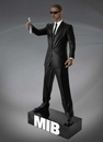 Men in Black Agent J Quarter Scale Statue