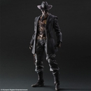 Metal Gear Solid V Play Arts Kai Skull Face Figure