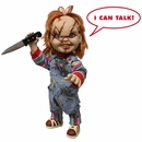 Mezco Talking Chucky 15 Inch Mega Scale Figure