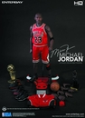 Michael Jordan HD Real Masterpiece 1/4 Scale Figure
