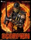 Mortal Kombat Scorpion 1/6 Scale Figure