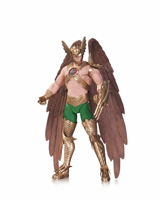 New 52 Hawkman Action Figure