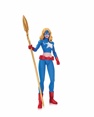New 52 Stargirl Action Figure