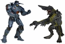 Pacific Rim Action Figure 2 Pack