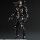 Play Arts Kai Predator Movie Version Action Figure