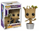 POP Guardians of the Galaxy Dancing Groot
