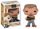 POP The Walking Dead Daryl Figure