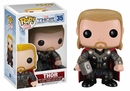 POP Thor The Dark World Thor Figure