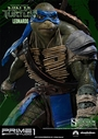Prime 1 Studio Teenage Mutant Ninja Turtles Leonardo Statue
