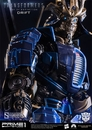 Prime 1 Studio Transformers Drift Statue