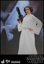 Princess Leia 1/6 Scale Figure