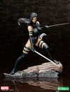 Psylocke X-Force Fine Art Statue