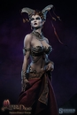 Queen of the Dead Premium Format Figure
