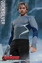 Quicksilver 1/6 Scale Figure