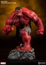 Red Hulk Premium Format Figure