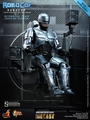 Robocop Die Cast Sixth Scale Figure with Mechanical Chair