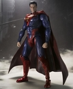 S.H. Figuarts Injustice Superman Figure