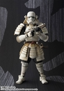 S.H. Figuarts Movie Realization Stormtrooper Foot Soldier