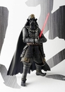 S.H. Figurarts Movie Realization Samurai General Darth Vader