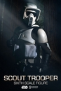 Scout Trooper 1/6 Scale Figure