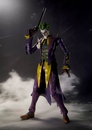 SH Figuarts Injustice Joker Action Figure