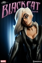 Sideshow Collectibles Black Cat Statue by J. Scott Campbell