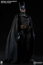 Sideshow Collectibles Gotham Knight Batman 1/6 Scale Figure