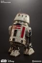 Sideshow Collectibles R5-D4 1/6 Scale Figure